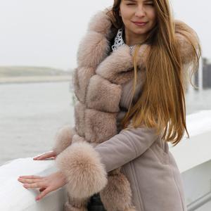 Swakara - Damescollectie - Herfst-Winter 2019-2020 - Dames - Toscaans Lam